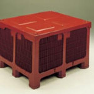 650 Litre Jumbox Bulk Box Container ref:21654