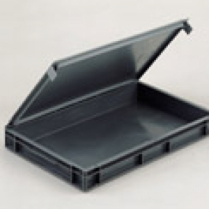 12 Litre Stacking Box ref:21C13/ES1C1304