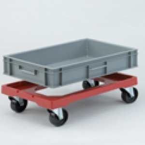 21 Litre Stacking box ref:2A02/ESA02104