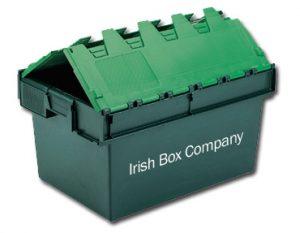 Irish Box Company Custom Printing