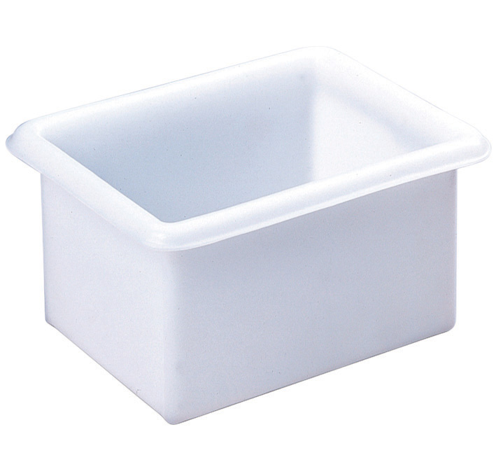 HO29 Ingredients Tub Stacking Materials Container Irish Box Company