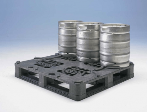 Irish-Box-Company-Keg-Plastic-Pallet